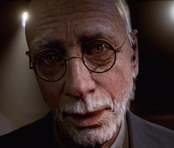 Impatient– hororový prequel k Until Down