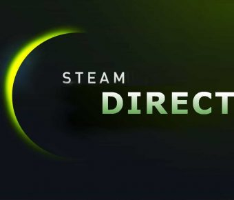 Steam Direct nahradil Steam Greenlight