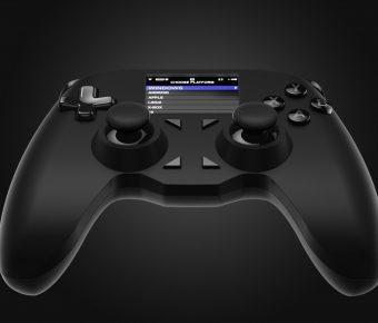 ALL Controller: Nový gamepad na všechno