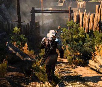 Mód do hry Witcher 3 zpřístupňuje Ďáblovu rokli