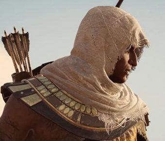 """Assassin's Creed: Origins trailer odhaluje """"Zrození bratrství"""""""
