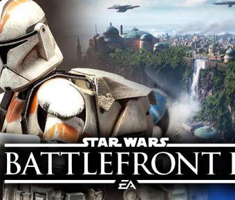 Prodloužená beta Star Wars Battlefront 2