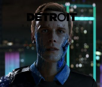 Detroit: Become Human představil gameplay trailer