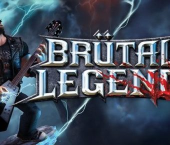 Hra Brütal Legend je zdarma!