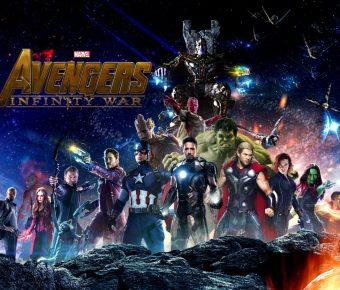 Vyšel trailer k Avengers: Infinity War