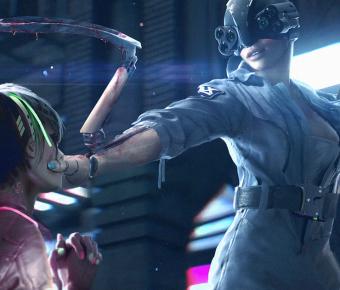 Cyberpunk 2077 bude oveľa väčší ako Zaklínač 3