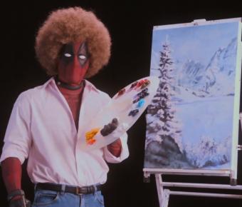 Vyšel Teaser Trailer k filmu Deadpool 2