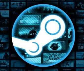 Tento rok vyšlo na Steam více než 6000 her!