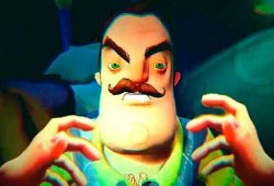 Nový trailer ke hře Hello Neighbor