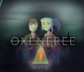 Oxenfree je zadarmo ve službě GOG