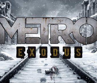 Byl zveřejněn Game Awards 2017 Trailer k hře Metro Exodus