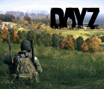 DayZ opustí Early Access v roce 2018
