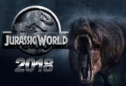 Vyšel Trailer k Jurassic World: Fallen Kingdom
