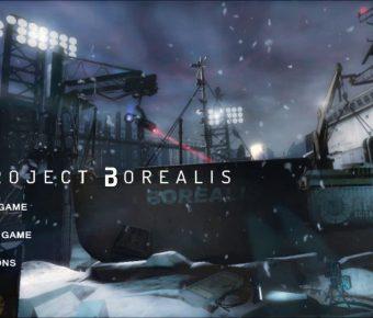 Half-Life 2: Epizoda 3, aneb Projekt Borealis
