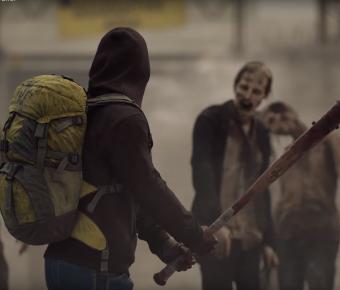 Overkill pracuje na novém The Walking Dead