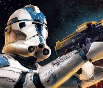 Star Wars Battlefront II povstává z mrtvých