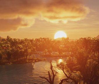 Assassin's Creed Origins získá nový naučný mód!