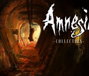 Amnesia Collection je zdarma!