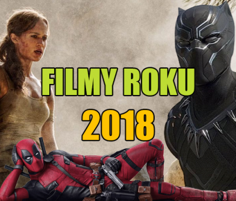 Deset filmů které nesmíš minout v roce 2018