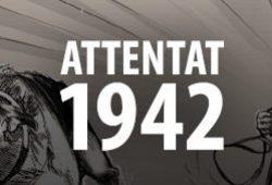 Recenze: Attentat 1942