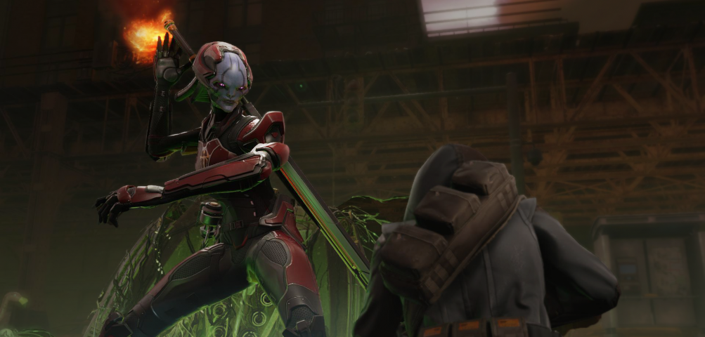 Recenze: XCOM 2 War of the Chosen