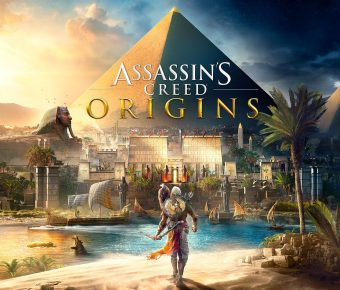 Hackeři dokázali craknout hru Assassin's Creed: Origins!