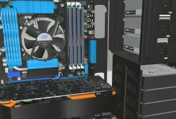 Dojmy: PC Building Simulator