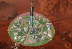 Dojmy: Surviving Mars