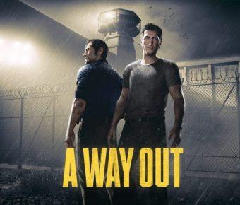 Co-op hra A Way Out je venku