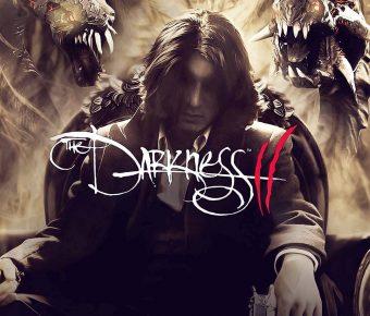 Hra Darknes II je na Humble Bundle zdarma!