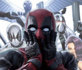Deadpool bude mít své vlastní X-Many