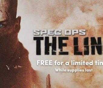 Spec Ops: The Line je zadarmo na Humble Bundle