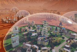 Recenze: Surviving Mars