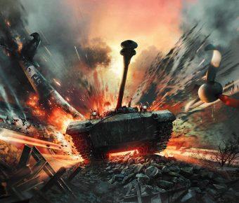 War Thunder jako simulátor umírá