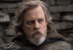 Luke Skywalker jako Vesemir ze Zaklínače