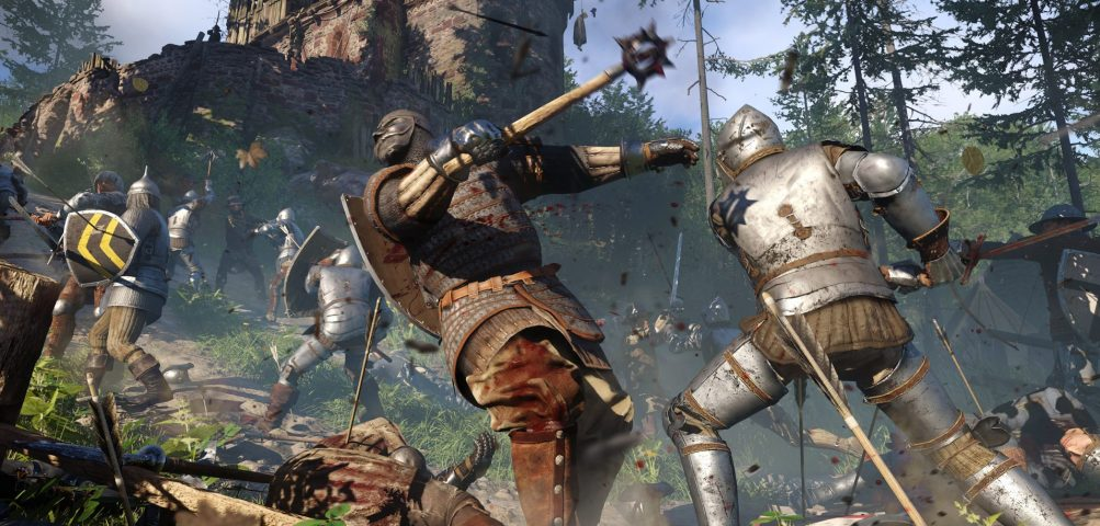 Recenze: Kingdom Come: Deliverance