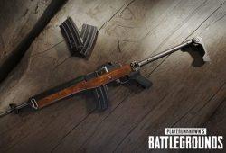 Nový patch v PUBG tě přinutí přestat používat Assault rifles!