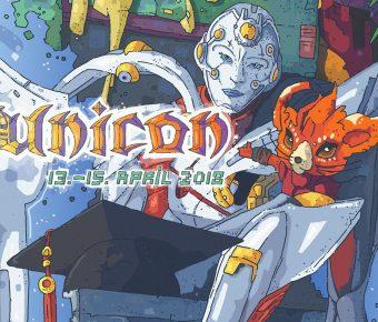 Prídi aj ty na herný festival UniCon!