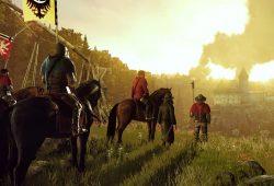 Do Kingdom Come: Deliverance zavítal nový opravný patch