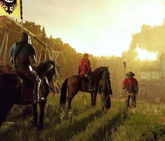 Do Kingdom Come: Deliverance zavítal nový opravný patch
