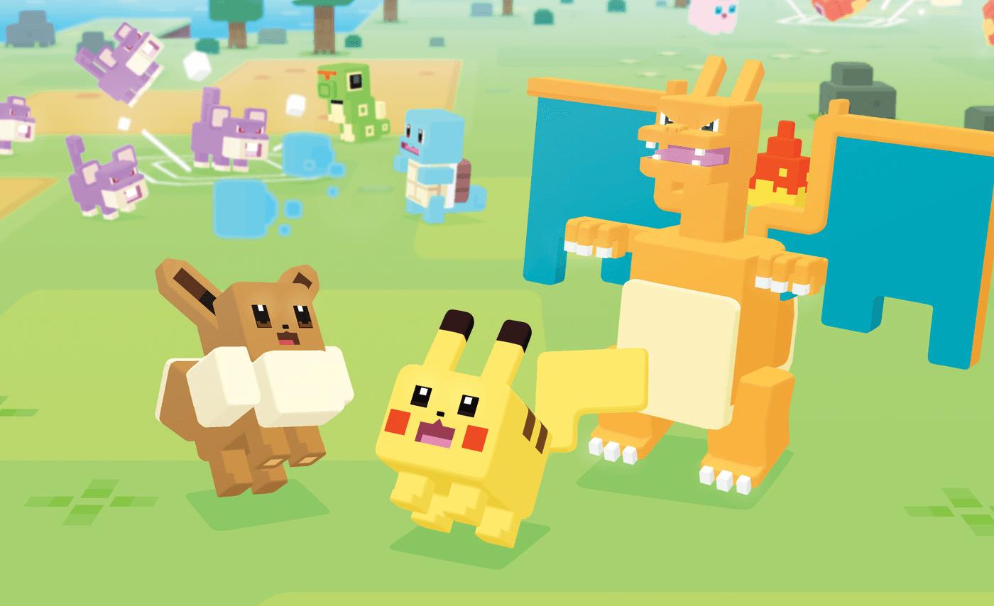 Pokemon orgie