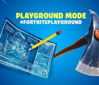 Epic nespustí Plaground LTM mód dřív než příští týden!