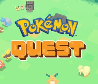 Free-to-play Pokémon Quest dorazil na Switch