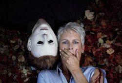 Pokračování hororového filmu Halloween je tu!