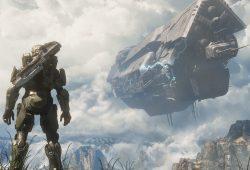 Halo Infinite oznámené pre Xbox One a Windows 10!
