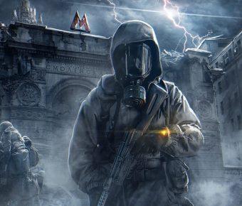 Nový trailer ke hře Metro Exodus z E3!