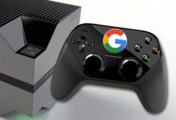 Google chystá konzolu, ktorou prevalcuje PlayStation a Xbox naveky!