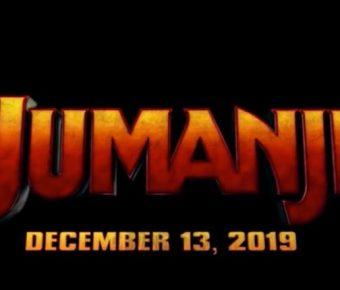 Známe datum premiéry pokračování Jumanji!