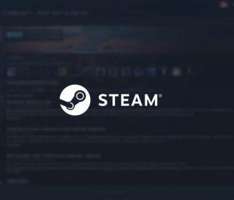 Nejprodávanější hry na Steamu tento rok