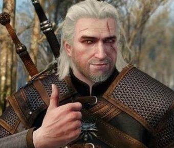 Henry Cavill sa chce stať Geraltom z Rivie